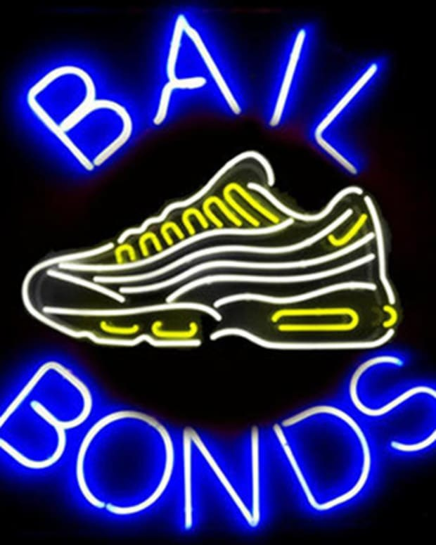 Bail bonds.