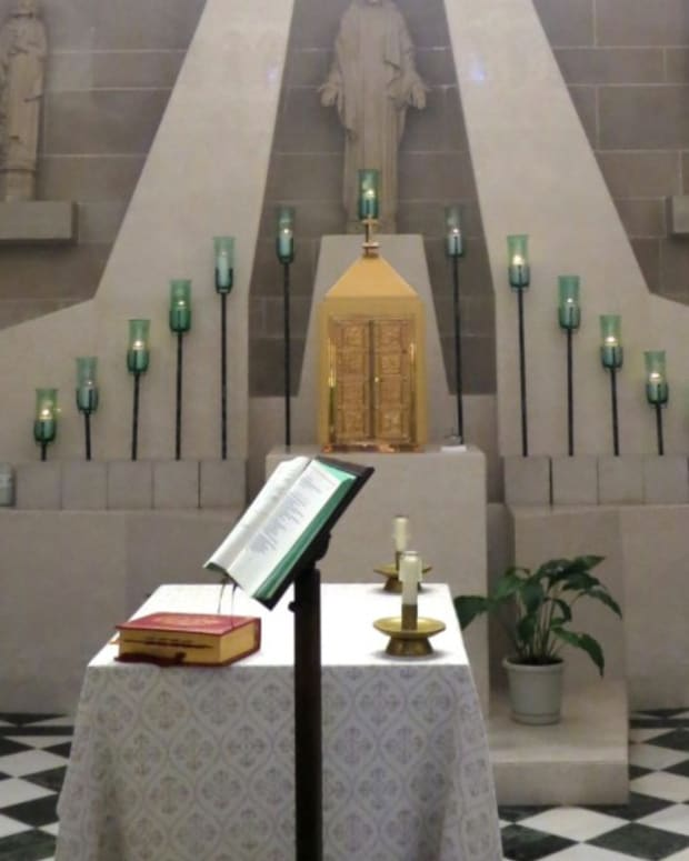Women Marry Jesus In Detroit, Become Lifelong Virgins Promo Image