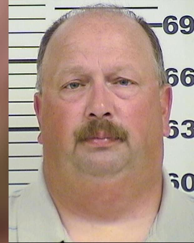 Darren L. Paden, 52, Of Dearborn, Missouri