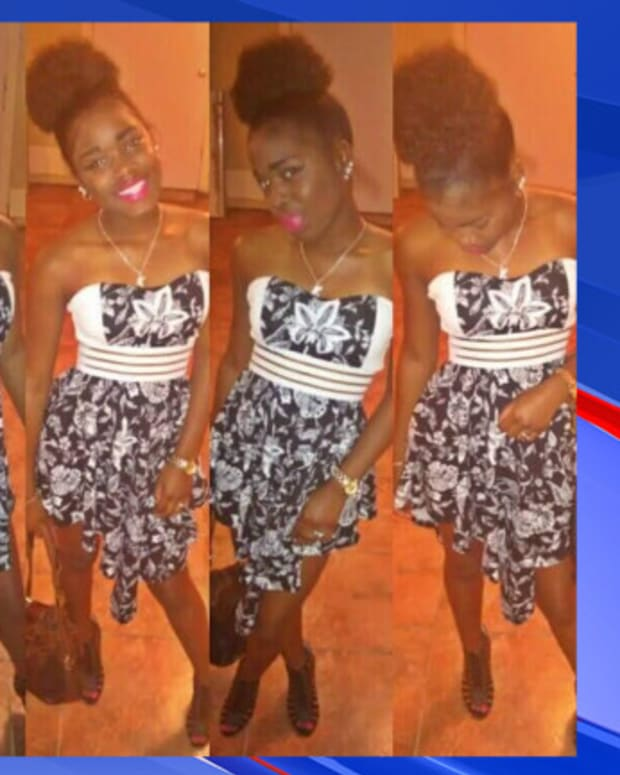 Arrest Made In Murder Of Pregnant Memphis Teen (Photos) Promo Image