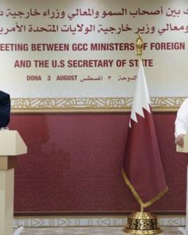 DohaQatarNewsConferenceByReuters.jpg