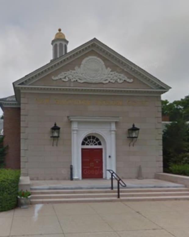 the New Hampshire Supreme Court in Concord, New Hampshire