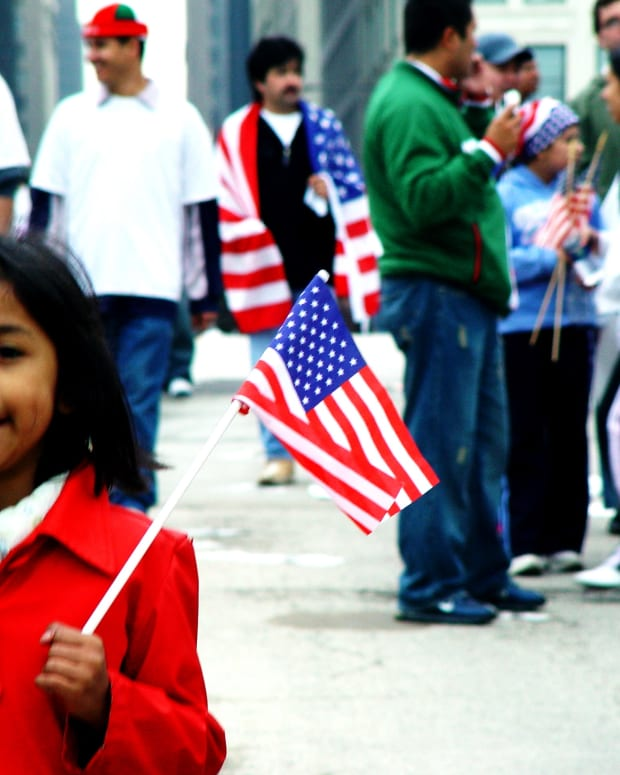 Judge Says 3-Year-Olds Can Understand Immigration Law Promo Image