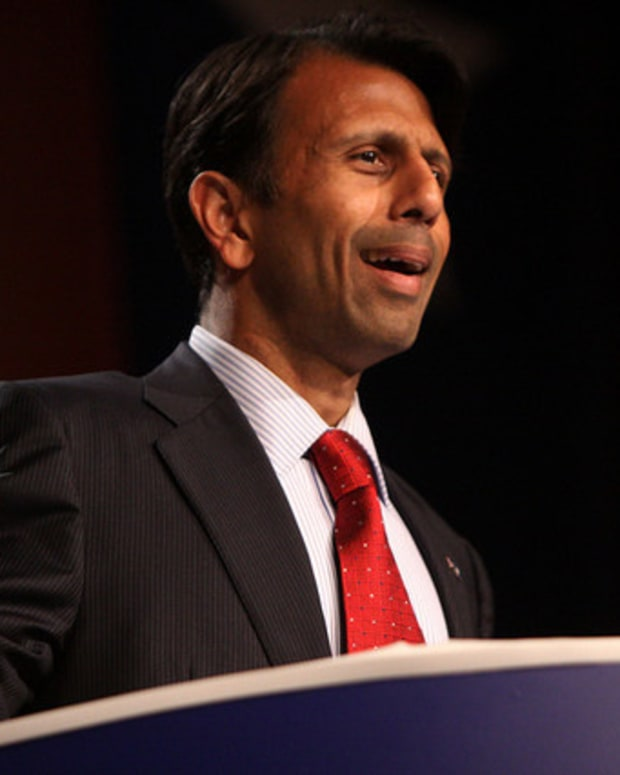 Jindal: The GOP Establishment Is 'Done For' Promo Image
