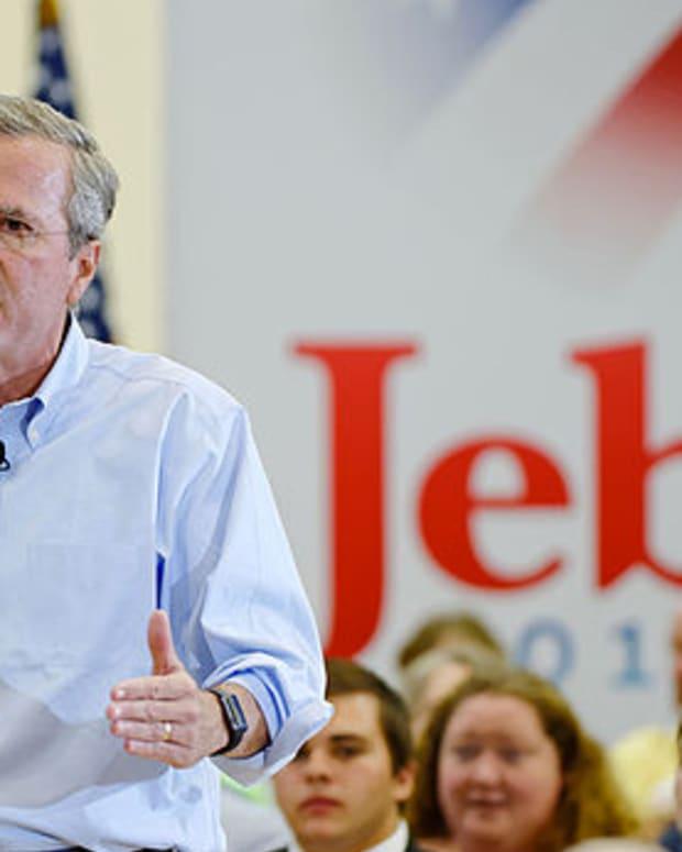 Jeb Bush Campaign.