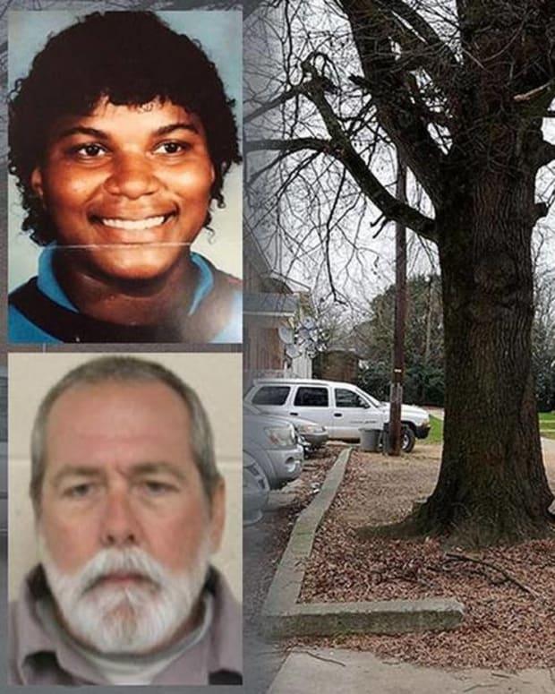 Russell Hinson Crossbow Murder.