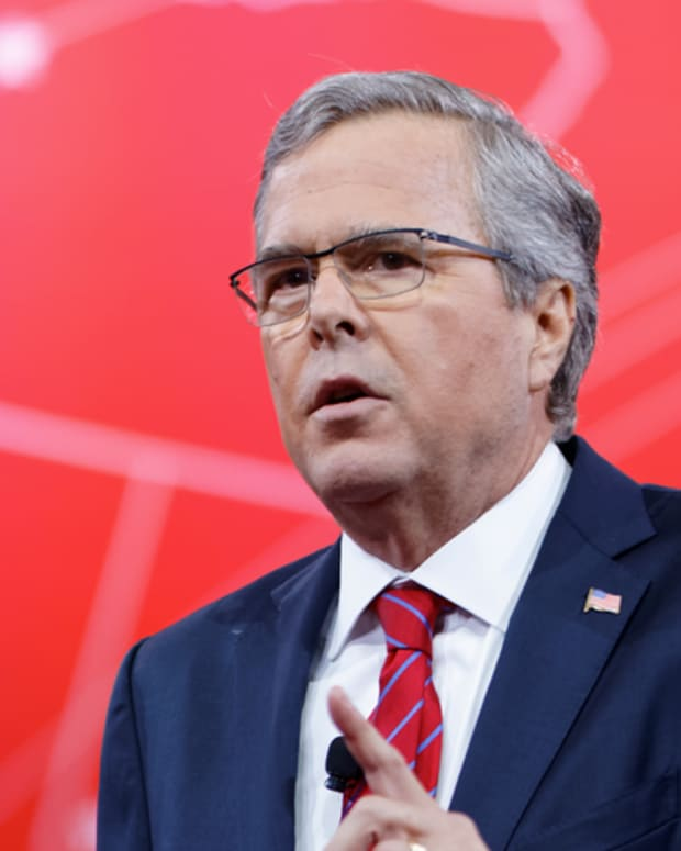 Jeb Bush Oregon Shootings
