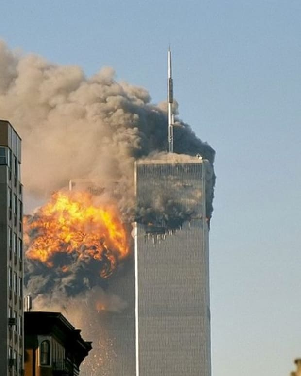 9/11 Commmision: Saudi Officials Supported Hijackers Promo Image
