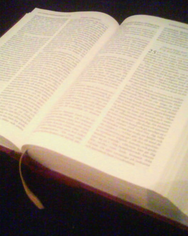 Idaho House OKs Bible-In-Schools Bill Promo Image