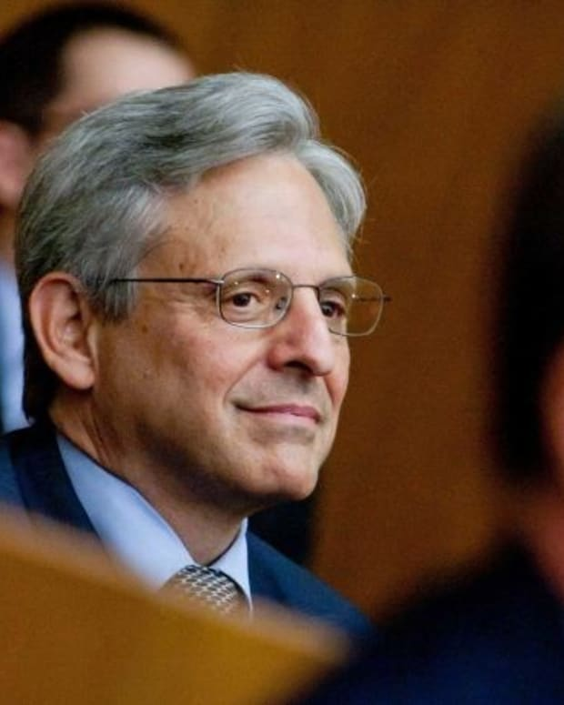 Merrick Garland Not The Right Pick For Supreme Court Promo Image