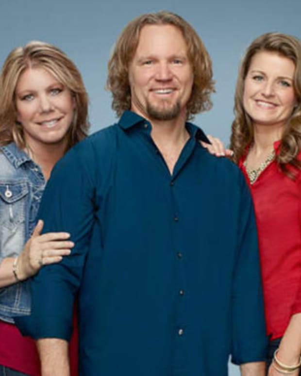Court: 'Sister Wives' Can't Challenge Polygamy Law Promo Image