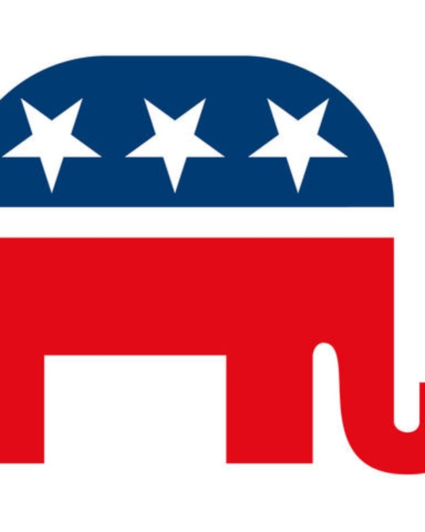 Republican Party Logo.