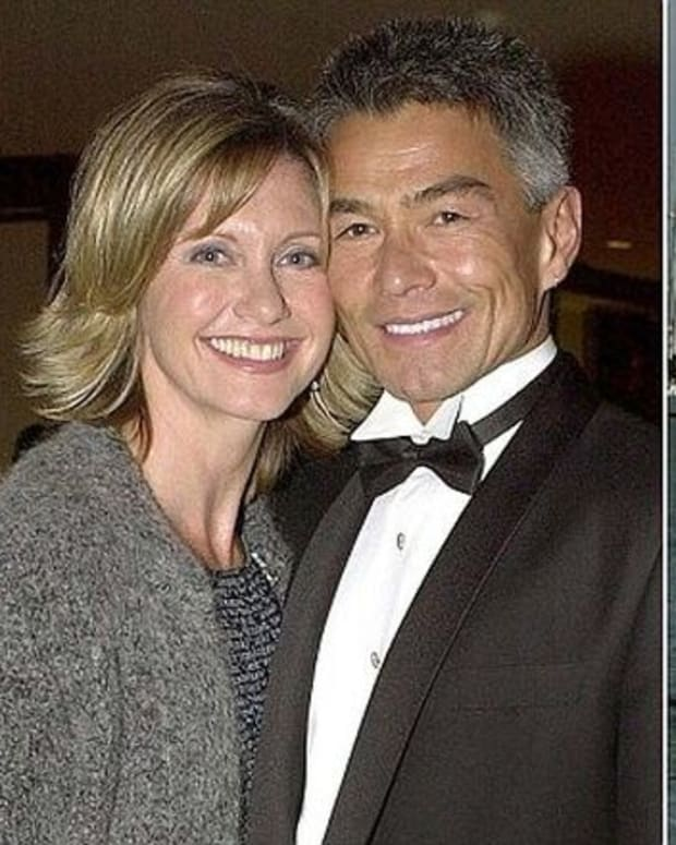 The Truth About What Happened To Olivia Newton-John's Ex Finally Revealed Promo Image