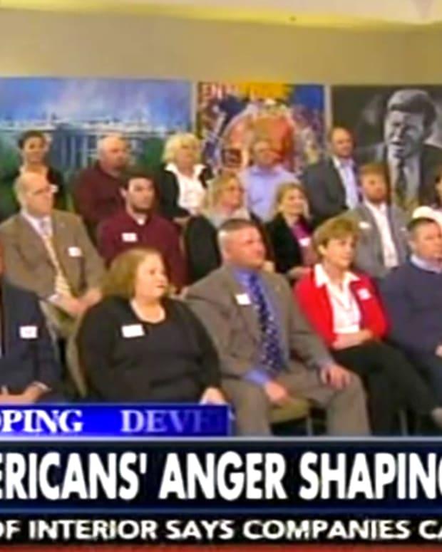 Fox News Focus Group