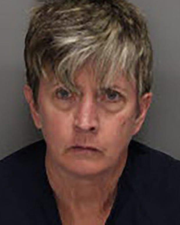 Kindergarten Teacher Shot Dead By Mother-In-Law Promo Image