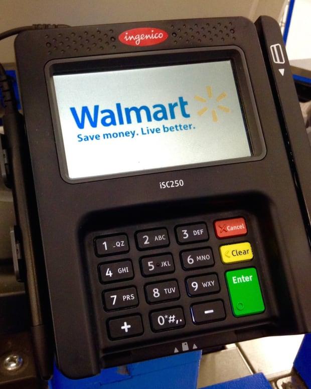 Next Time You're Shopping At Walmart, Be Careful Promo Image