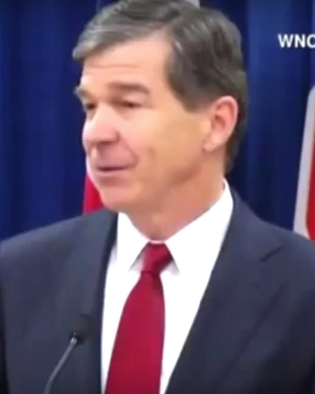 NC Attorney General Won't Defend Anti-LGBT Law (Video) Promo Image