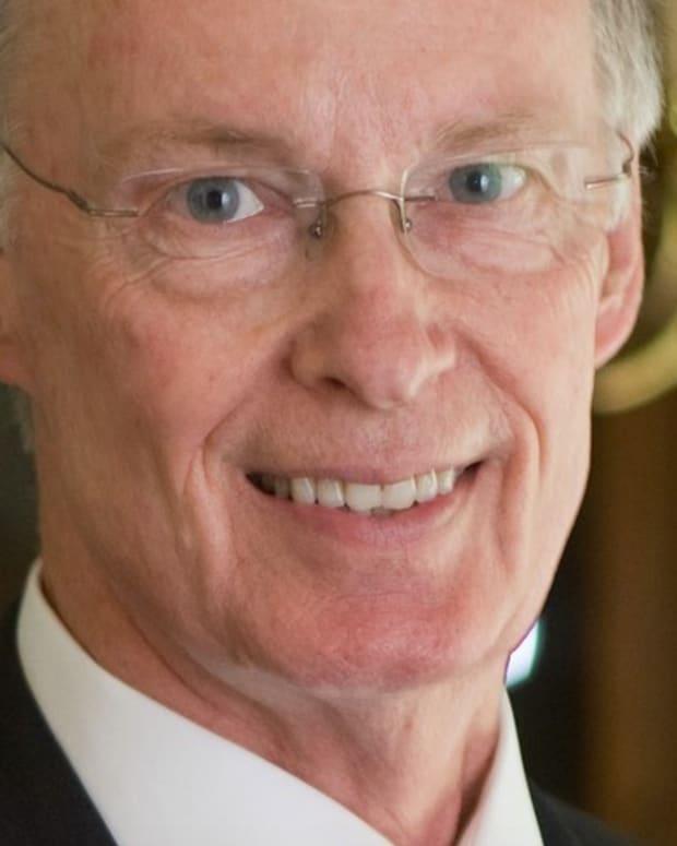 Alabama Gov. Robert Bentley May Get Impeached (Video) Promo Image