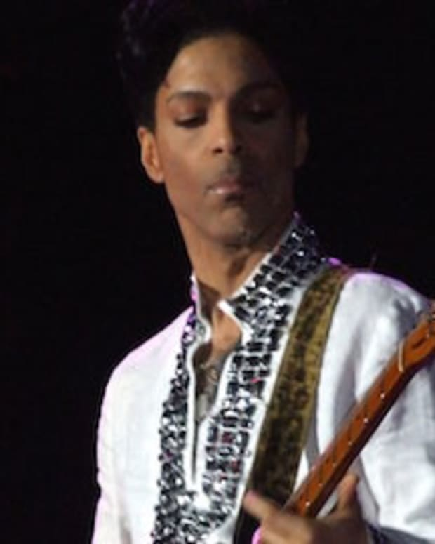 Business Dealings For Prince Chaotic Before His Death Promo Image