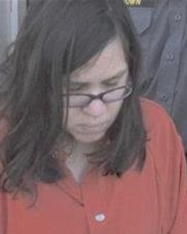 Mother Charged With Murder Of 4-Day-Old Son (Photos) Promo Image