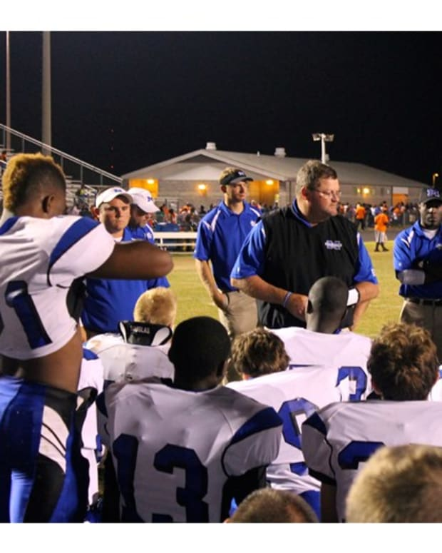 S.C. High School Coach Possibly Hired Due To Religion Promo Image