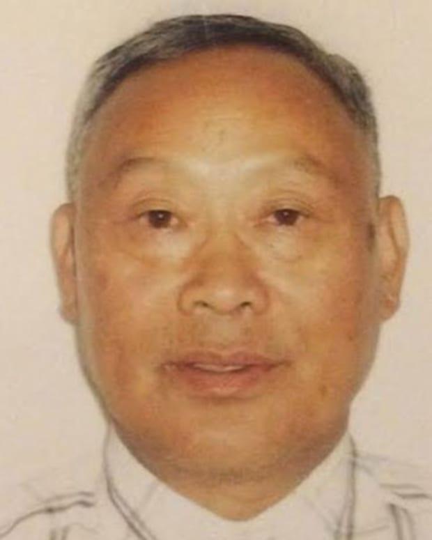Yingguan Chen