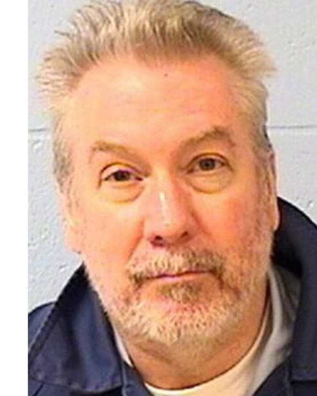 Drew Peterson Allegedly Admits To Killing Missing Wife Promo Image
