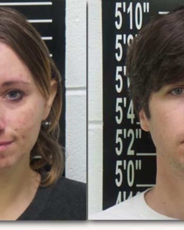 Parents Charged In Death Of 10-Pound Toddler Promo Image