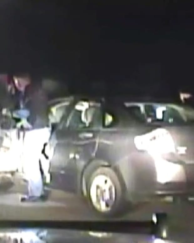 Minnesota Police Cover Up Cop's DWI Stop (Video) Promo Image