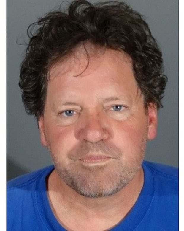 Roger Clinton Arrested For DUI In California Promo Image