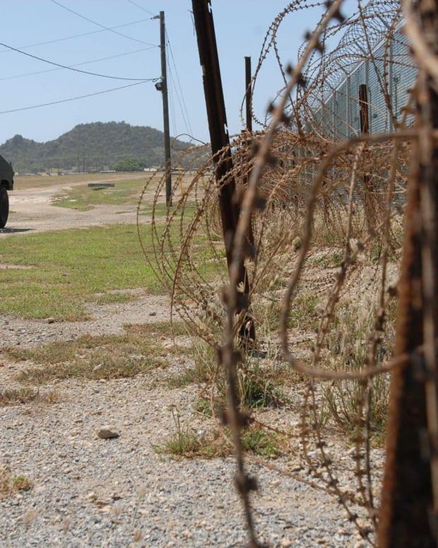 Religious Groups React To Guantanamo Bay Closure Plan Promo Image