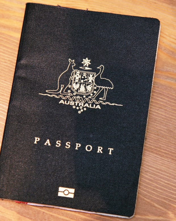 Australian ISIS Members Can Now Lose Citizenship Promo Image