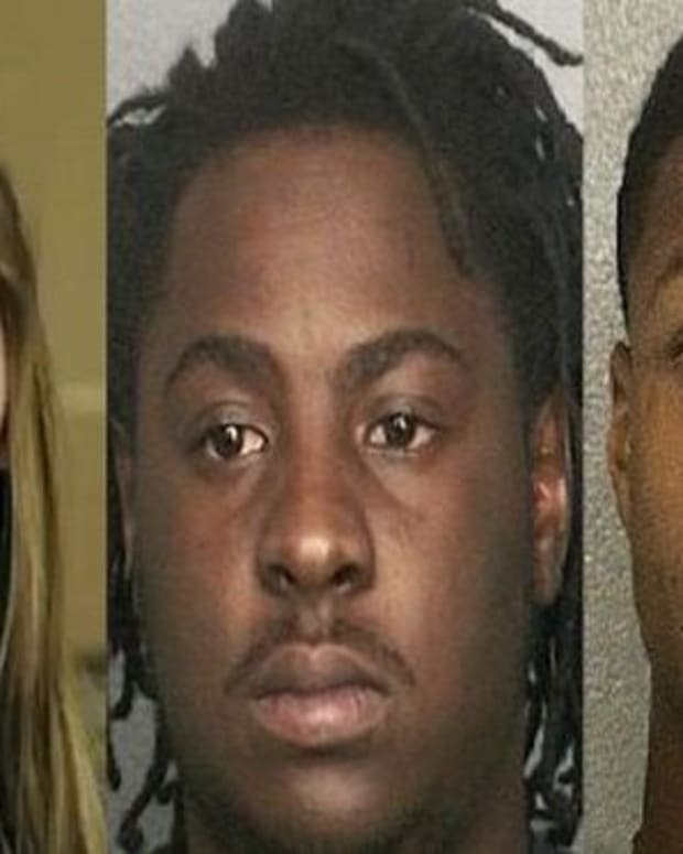Bad News For Teen Who Held Friend Down While She Was Raped (Photos) Promo Image