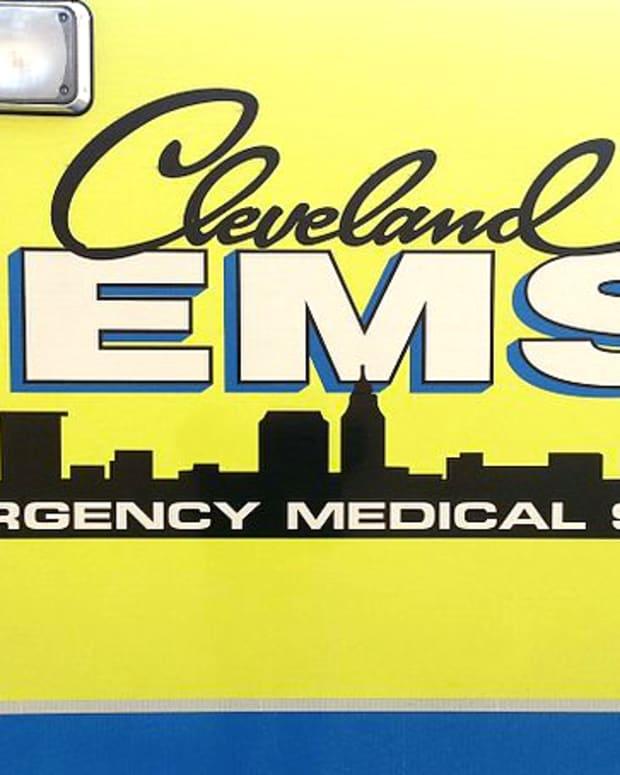 Cleveland EMS Logo