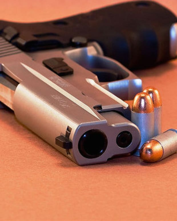 Missouri House Passes 'Constitutional Carry' Law Promo Image