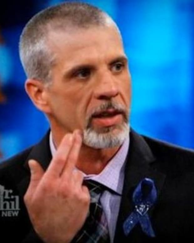 David Lowell on Dr. Phil