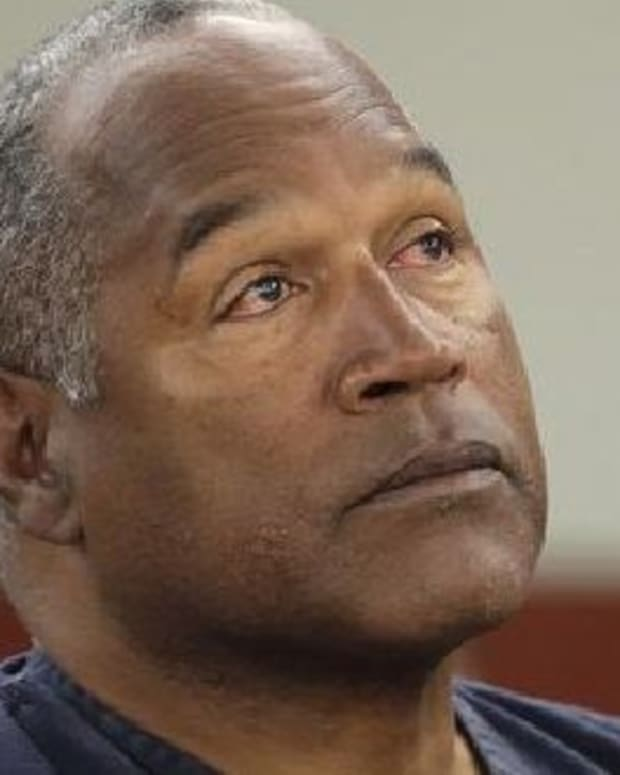 OJ Simpson Gets Even More Bad News Promo Image