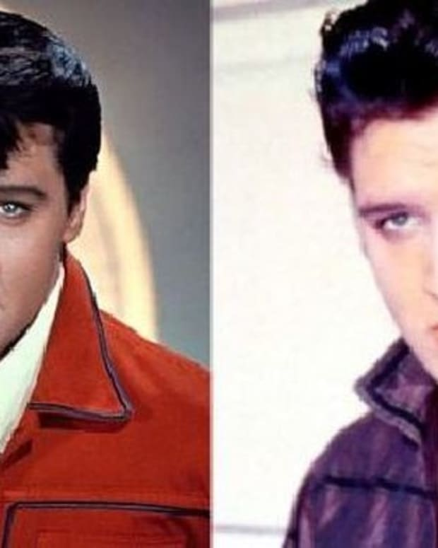 Experts Provide Look What Elvis Presley May Have Looked Like If He Was Still Alive Today Promo Image