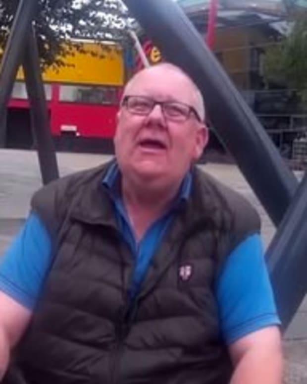 Man Caught On Camera Attempting To Meet Teenage Girl Promo Image