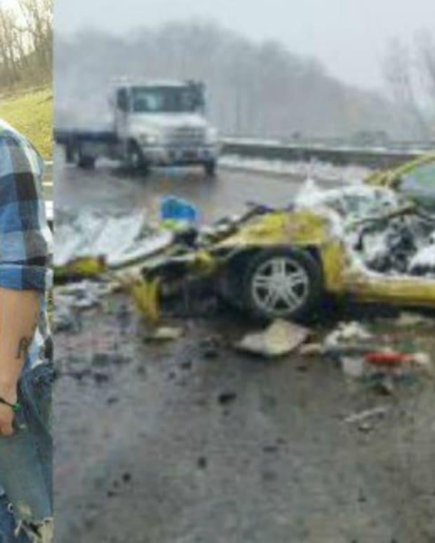 Molina Family Car Crash.