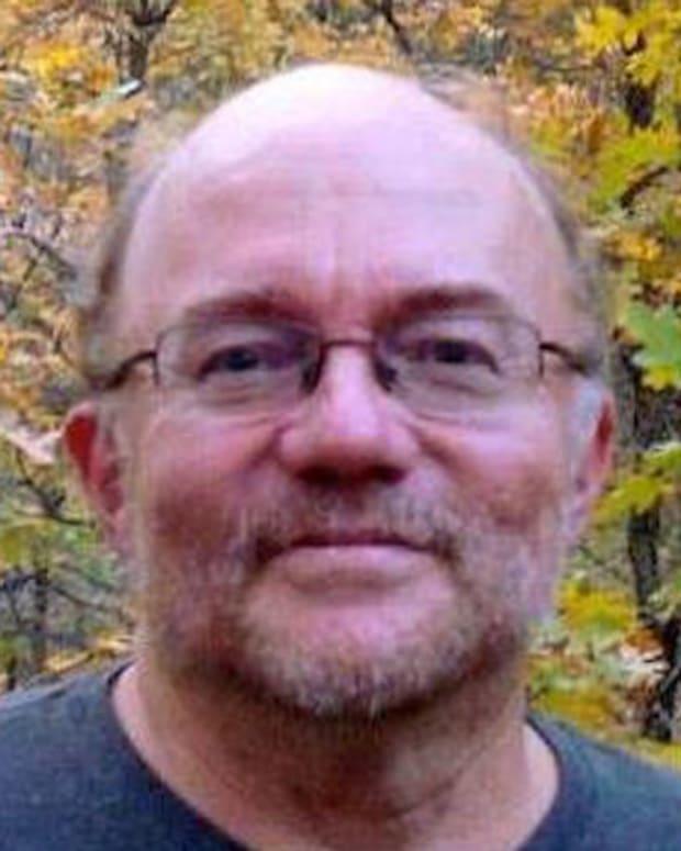 ACLU leader Loring Wirbel