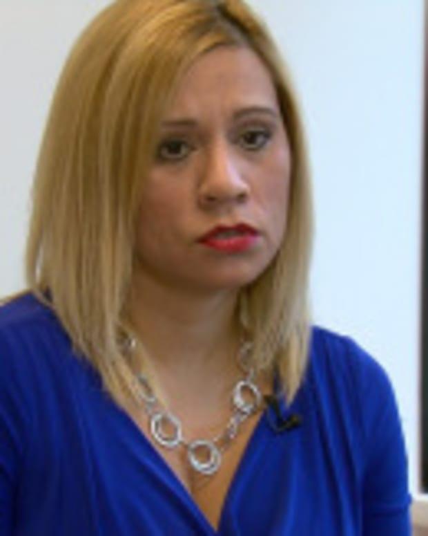 Veronica Castillo