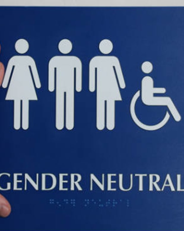 Oklahoma Lawmakers: Impeach Obama Over Bathroom Decree Promo Image