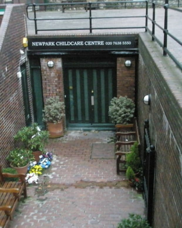 Newpark Childcare Centre.