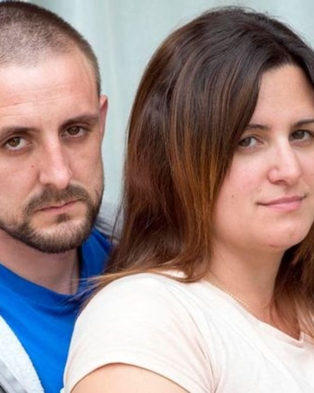 Man Who Left His Fiancee For Woman He Met Online Gets A Tough Life Lesson Promo Image
