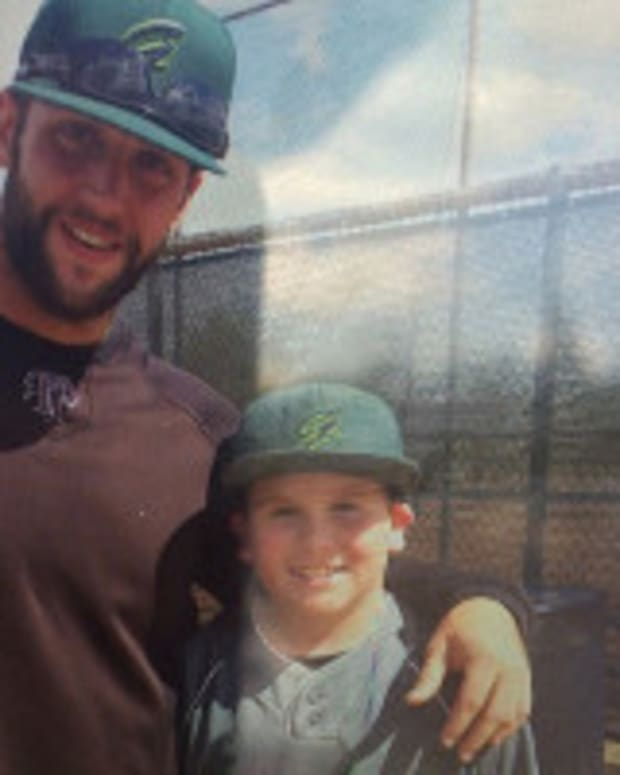 Teen Saves His Baseball Coach's Life After Heart Attack Promo Image