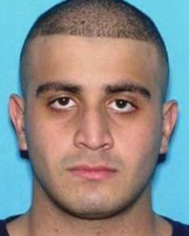 Omar Mateen Called 911 And Pledged Allegiance To ISIS Before Orlando Terror Attack Promo Image