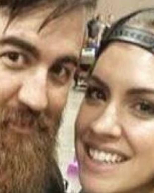 Good Samaritan Killed When Confronting Enraged Husband Promo Image