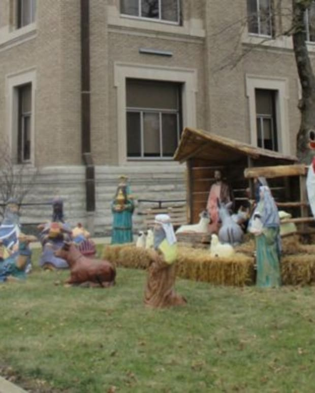 Nativity, Franklin County.