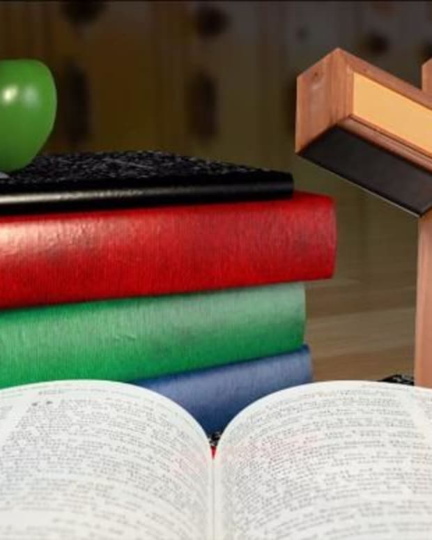 Kentucky Bill Will Allow Bible Courses In Public School Promo Image